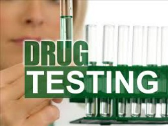 Dallas drug testing